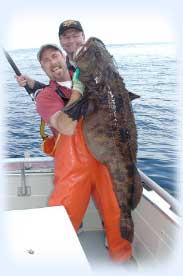 Halibut fishing homer alaska captain gregs charters the for Halibut fishing homer alaska